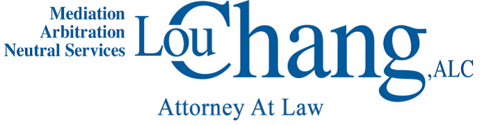 Lou Chang Mediation & Arbitration