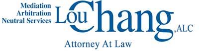 Lou Chang Mediation & Arbitration